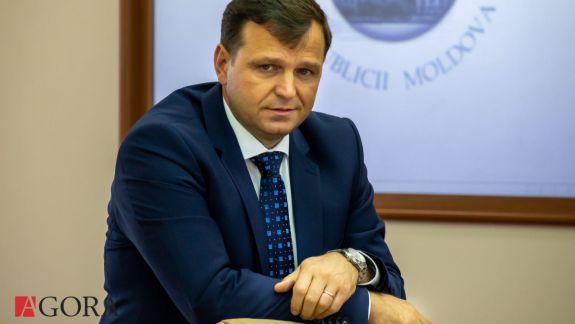 Andrei Năstase: Regret că în fruntea CC este un om profesionist, dar profund afectat politic