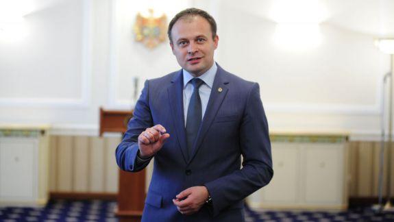 """Andrian Candu a justificat relația tensionată dintre PD și UE prin """"emoțiile politice"""" ale europenilor"""