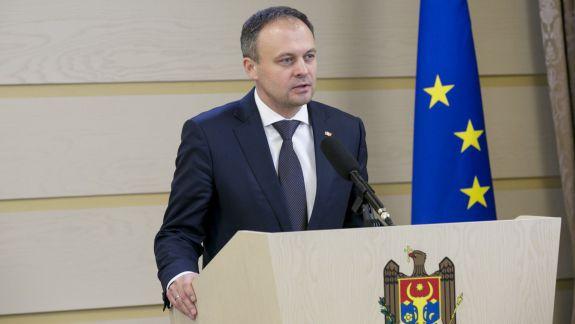 Andrian Candu sugerează că Maia Sandu și Andrei Năstase ar putea fi anchetați pentru trădare de patrie, dacă în mod conștient au acceptat colaborarea cu Open Dialog