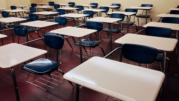 Aproape 70% din copiii înscriși în clasa întâi nu ajung până la BAC (GRAFIC)