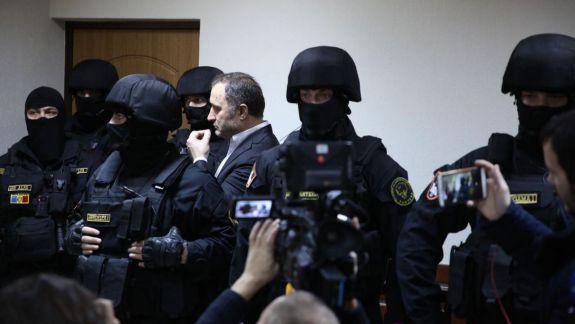Arestul, detenția și eliberarea lui Filat: Cronologia evenimentelor în șase pași și două întrebări