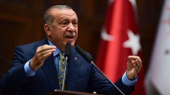 Atentatul din Noua Zeelandă a vizat, de fapt, Turcia, susţine preşedintele Erdogan