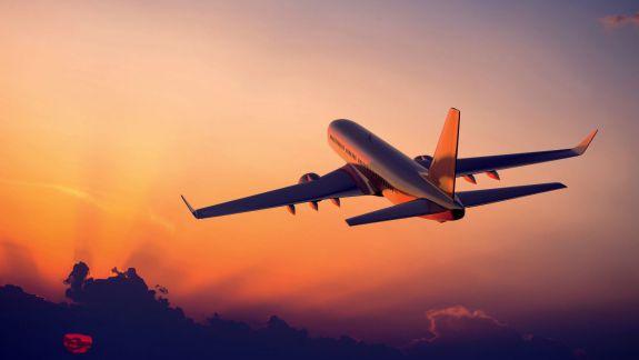 Autoritatea Aeronautică Civilă recomandă operatorilor aerieni naționali să evite spațiul aerian irakian și iranian