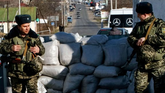 Autoritățile de la Chișinău acuză Tiraspolul de noi tensiuni. Un post de miliție, înlocuit cu unul de grăniceri