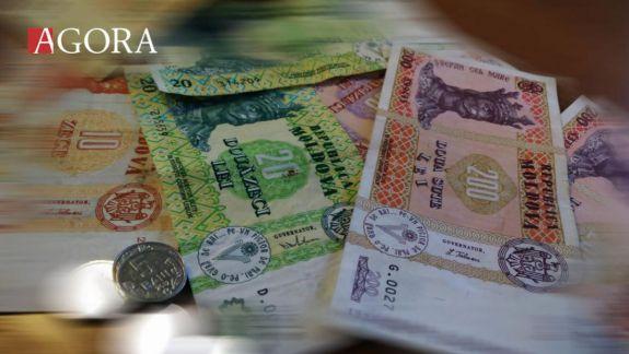 Autoritățile locale, tot mai dependente financiar de transferurile de la bugetul de stat