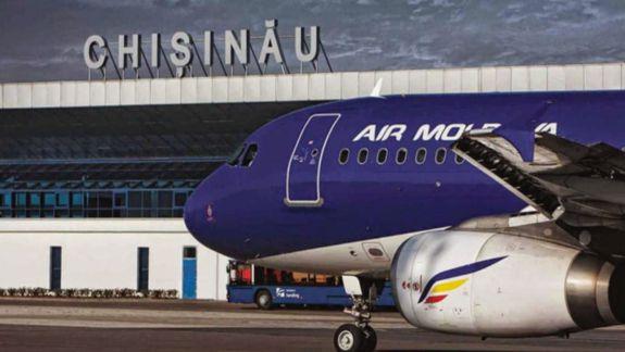 Avia Invest, chemată în judecată. Autoritățile cer companiei să recunoască nulitatea contractului de concesionare a Aeroportului Chișinău