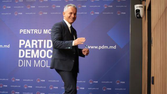 Avocata lui Plahotniuc spune că Interpol a refuzat să-l anunțe în căutare internațională pe fostul președinte PDM