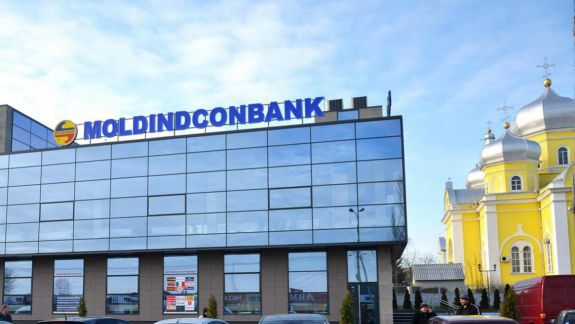 BNM aprobă cinci membri în Consiliul Moldindconbank și retrage mandatele unor administratori temporari