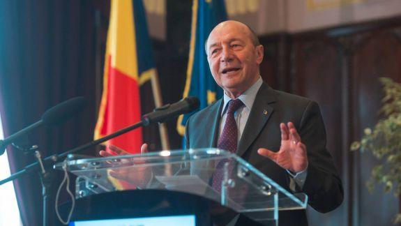 Băsescu, în Parlamentul European: Dați perspectivă europeană R. Moldova, altfel va rămâne așa cum este (VIDEO)