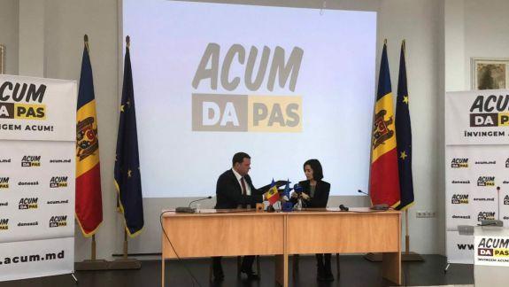 Blocul ACUM, somat de CEC să transfere la bugetul de stat 2.500 de lei