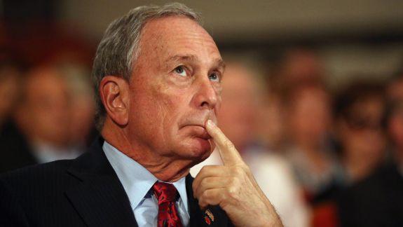 Bloomberg l-a depăşit pe Trump la publicitatea pe Google, după ce a cheltuit 18 milioane de dolari
