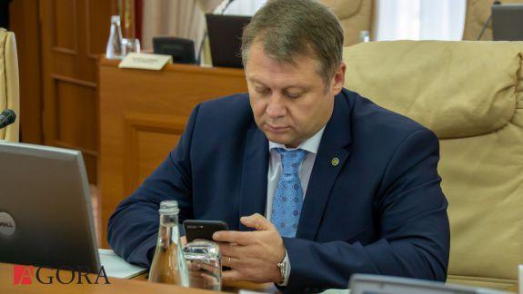 Brînzan vorbește despre salariul său: E mai mic decât al unui secretar de stat