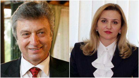 CEC a inițiat validarea mandatelor de deputat pentru Ruxanda Glavan și Sergiu Cataranciuc