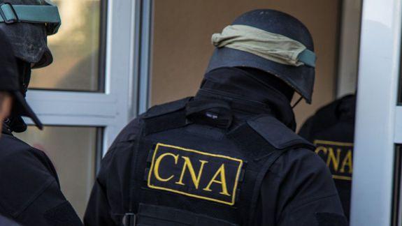 CNA face percheziții în cadrul unui dosar de procurare a ambulanțelor