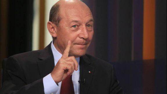 CSJ a admis recursul lui Traian Băsescu. Iată când va fi examinat în fond