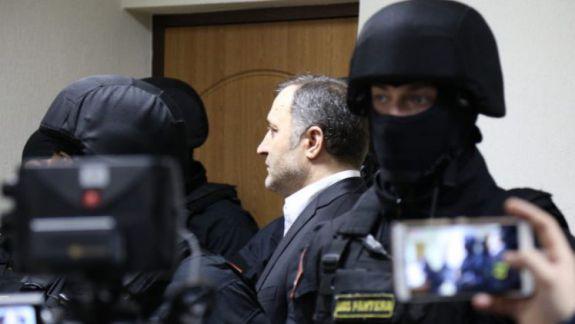 CSJ a respins cererea de rejudecare a primului dosar Filat
