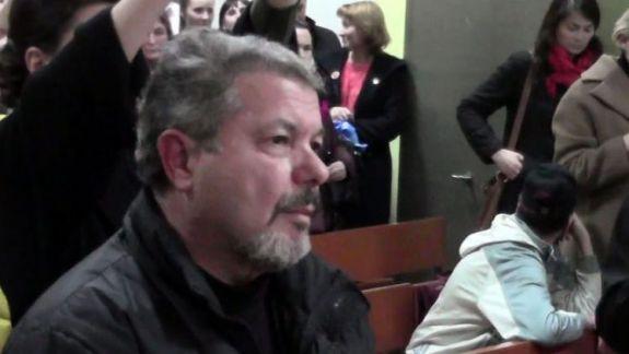 CSJ respinge recursul medicului psihiatru din Bălți, acuzat de violul a 16 paciente