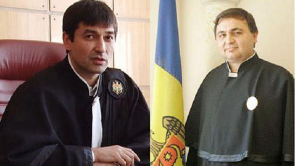 CSM a aprobat demisiile lui Druță și Sternioală