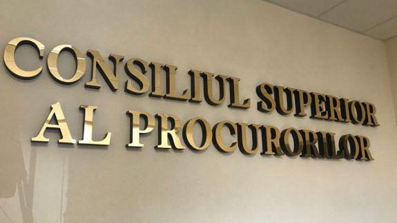 CSP selectează astăzi candidatul la șefia Procuraturii Generale