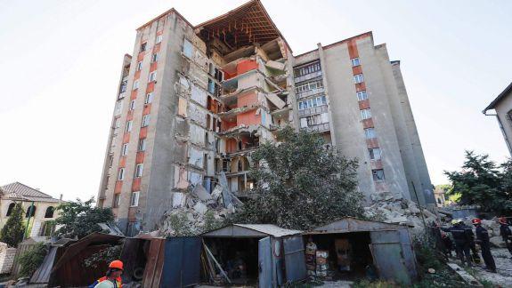 Cauzele prealabile ale tragediei de la Otaci. Statul ar putea asigura oamenii cu alte locuințe (FOTO)