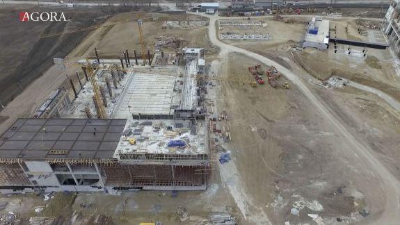 Ce se va întâmpla cu Arena Chișinău? Răspunsul noului ministru al Educației