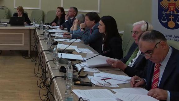 Ce spune Petru Bobu, membrul comisiei de preselecție care ar fi notat disproporționat candidații la șefia PG