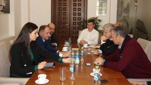 Ceban a ajuns, totuși, la București, însă nu la întrevedere cu Firea