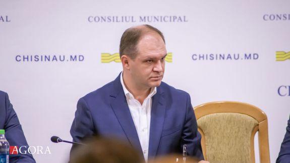 """Ceban l-a """"detronat"""" pe Năstase în topul încrederii în politicieni, arată Barometrul Opiniei Publice"""