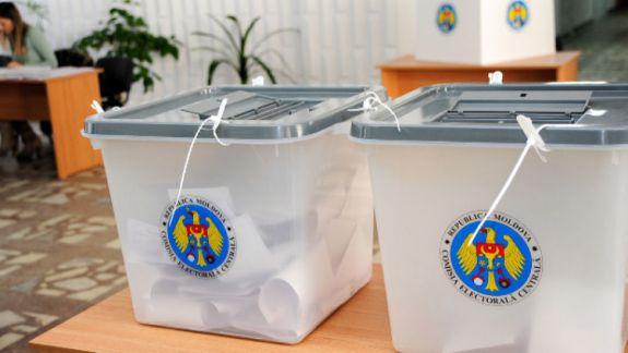 """Cebotari: Prezența scăzută la vot e din cauză că echipele din guvernare """"au jucat slab"""" în campania electorală"""