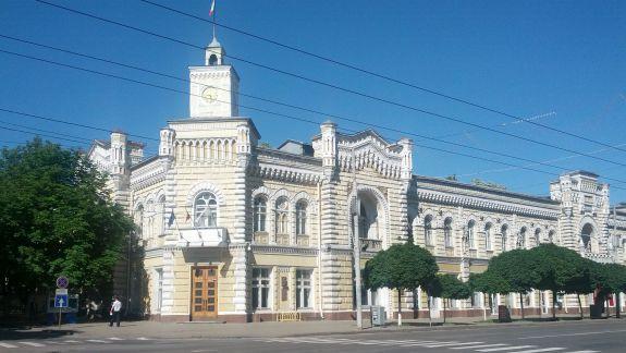 Cei 51 de consilieri municipali se convoacă în prima ședință
