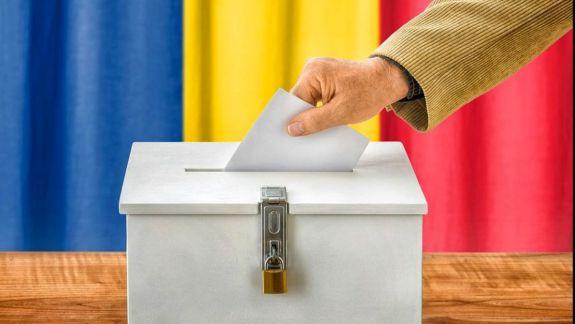 Cetățenii români din R. Moldova pot vota de vineri, timp de trei zile, viitorul președinte al României. Iată amplasarea urnelor de vot