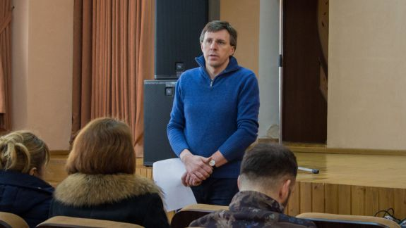 Chirtoacă, după moartea Svetlanei Ungureanu: De ce un om și-a găsit sfârșitul în proiectele mele europene?