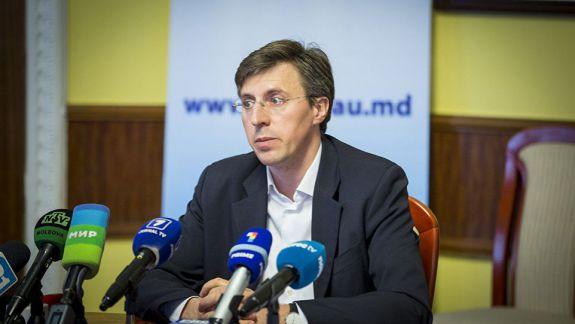 Chirtoacă îndeamnă chișinăuienii să voteze contra lui Ceban, în turul doi, și anunță că PL va merge la prezidențiale în 2020