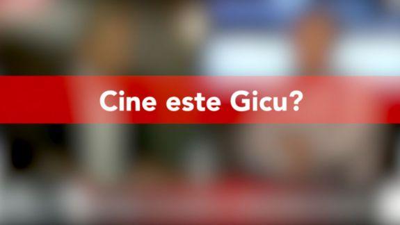 Cine este Gicu? Personajul invocat în Parlament de mai mulți deputați (VIDEO)