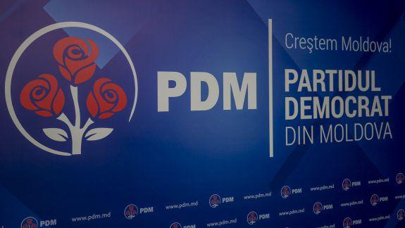 Cine este candidatul PDM pentru șefia capitalei? Cum răspund mai mulți democrați (VIDEO)