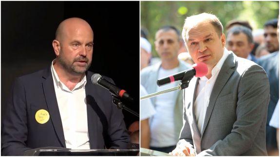 Cine minte: Ion Ceban sau Vladimir Bolea? Unul spune că PPDA și PAS urmau să se întrunească, altul neagă