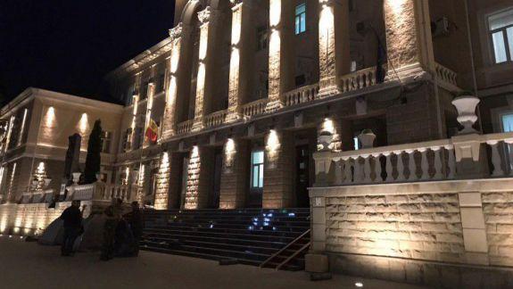 Cine și când a depus sesizarea la Primăria Capitalei pentru instalarea corturilor în fața instituțiilor de stat (DOC, VIDEO)