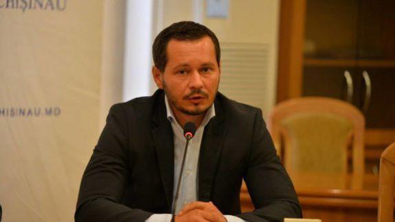 Codreanu a trimis scrisoare la OSCE, ambasade și la misiunea UE, scriind despre excluderea sa din cursa electorală (DOC)