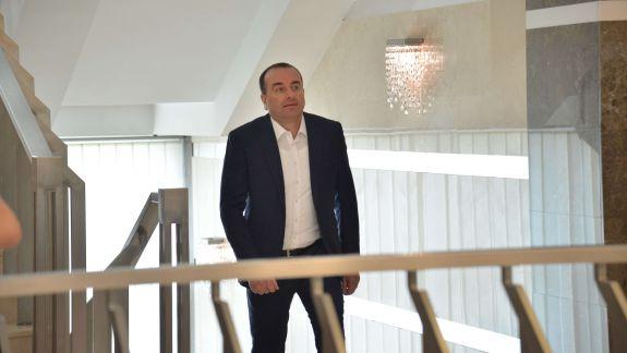 Comisia juridică a acceptat ridicarea imunității lui Petru Jardan. Urmează votul plenului Parlamentului