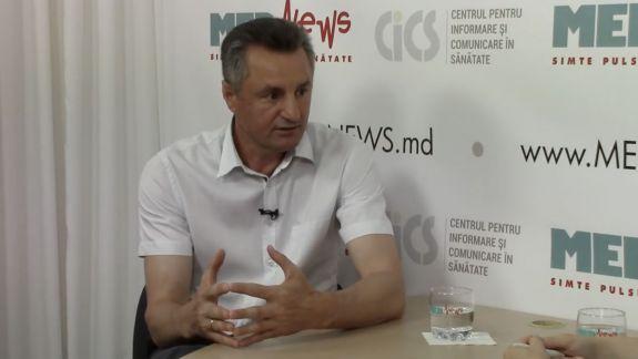 Consilierul lui Codreanu, numit director interimar al Spitalului Municipal Nr. 1