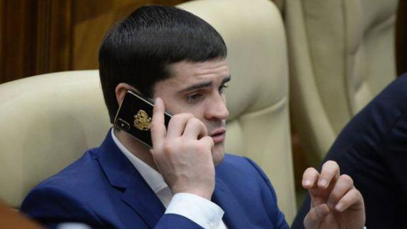 Pe numele lui Constantin Țuțu a fost emis mandat de arest. E acuzat de trafic de influență