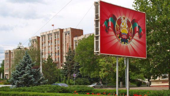 Conturile mai multor companii de la Tiraspol au fost blocate. Explicația BNM