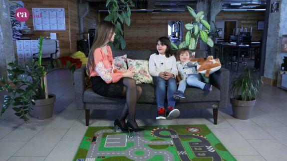 Copiii, tot mai atrași de lumea virtuală. Youtube-ul este în topul preferințelor (VIDEO)