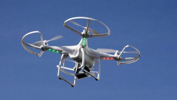 Cum obțineți acordul autorităților pentru a filma cu drona, dar și ce amenzi riscați? Explicația AAC (VIDEO)