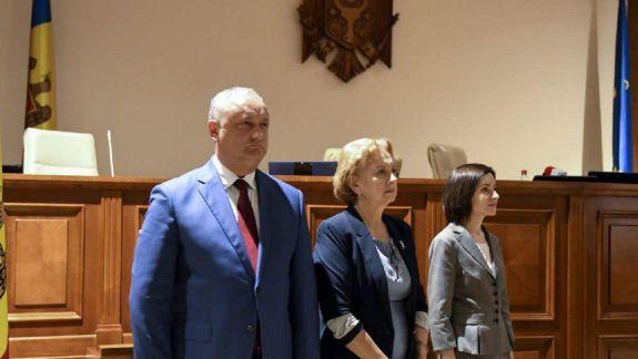 Cum răspunde Maia Sandu la propunerea socialiștilor de a forma alianțe în raioane