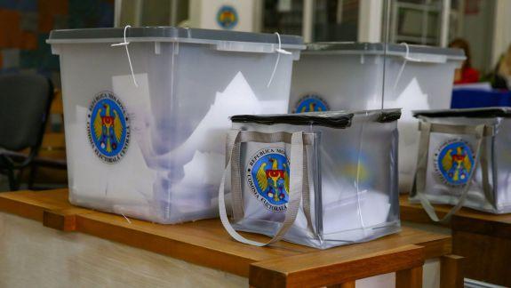 Cum s-au repartizat mandatele primarilor după culoarea politică. Totalurile alegerilor locale generale din 2019