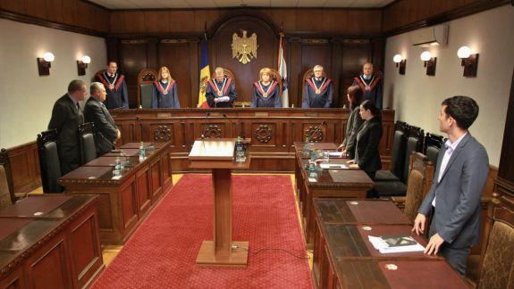 Curtea Constituțională a respins solicitarea democraților. Modificările la Legea Procuraturii rămân în picioare