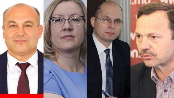 Curtea Constituțională a validat mandatele noilor deputați aleși pe circumscripții