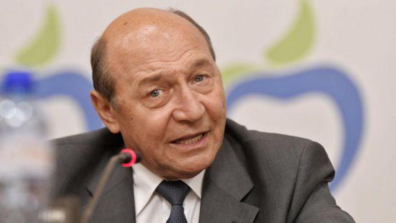 Curtea de Apel Bucureşti a stabilit că Traian Băsescu a fost colaborator al Securităţii