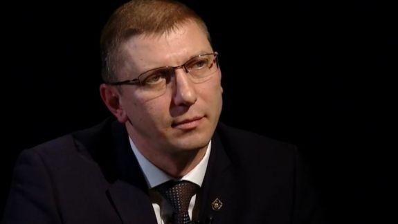 Curtea de Apel Chișinău a menținut măsura de arest preventiv aplicată lui Viorel Morari